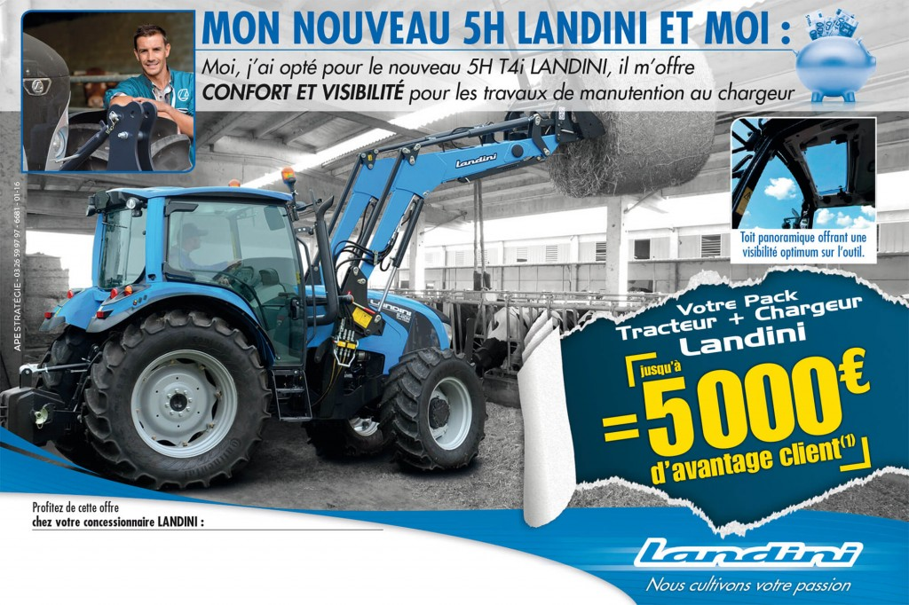 Marketing direct ARGO France