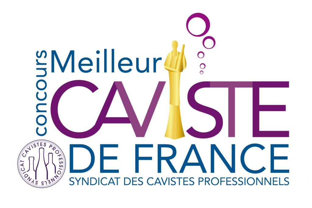 Logo Meilleur Caviste de France