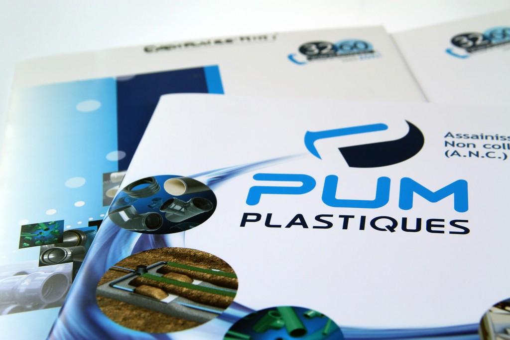 Catalogue PUM Plastiques